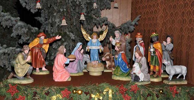 Vánoce přicházejí…